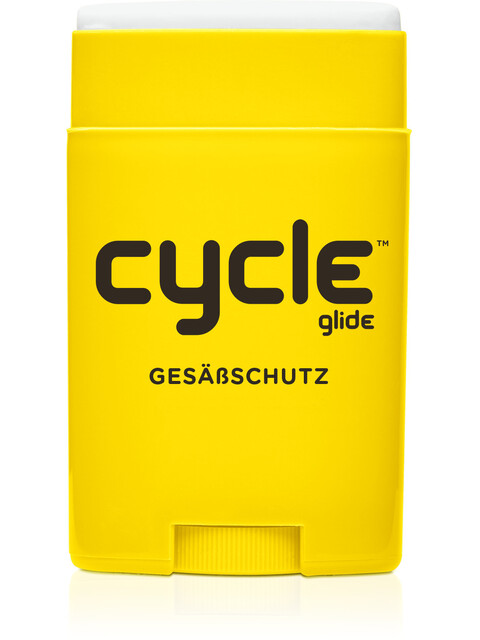BodyGlide Chamois Glide 42g yellow